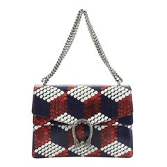 Gucci Dionysus Bag Python Medium