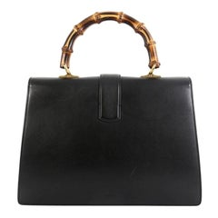 Gucci Dionysus Bamboo Top Handle Large shoulder bag 34cm