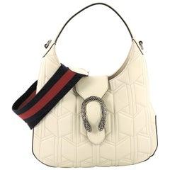 Gucci Dionysus Hobo Matelasse Leather Small