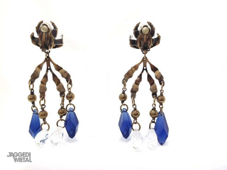 Gucci Earrings Clip On For Sale 9