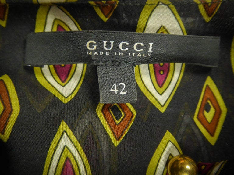 Gucci Fall / Winter 2008 - 2009 For Sale 10