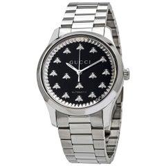 Gucci G-Timeless Automatic Watch YA1264130