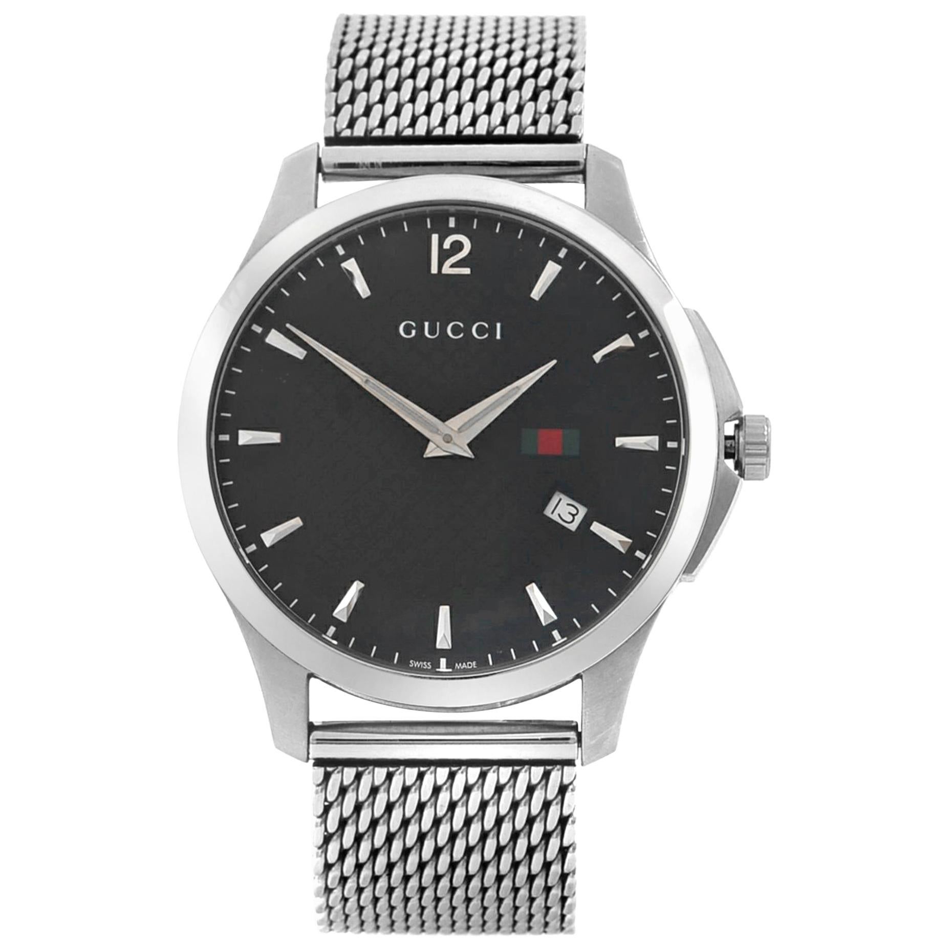 9e9ec8ace Gucci Jewelry & Watches: Bracelets, Necklaces & More - For Sale at 1stdibs