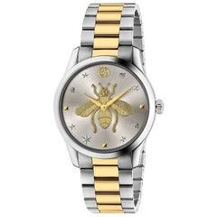 Gucci G-Timeless Bracelet Watch YA1264126