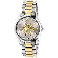 Gucci G-Timeless Bracelet Watch YA1264131