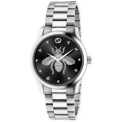 Gucci G-Timeless Bracelet Watch YA1264136