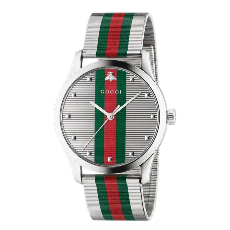 Gucci G-Timeless Men's Watch YA126284