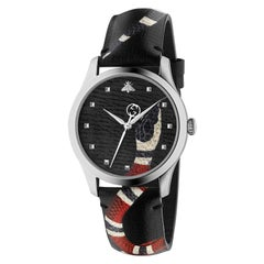 Gucci G-Timeless Men's Watch YA1264007A