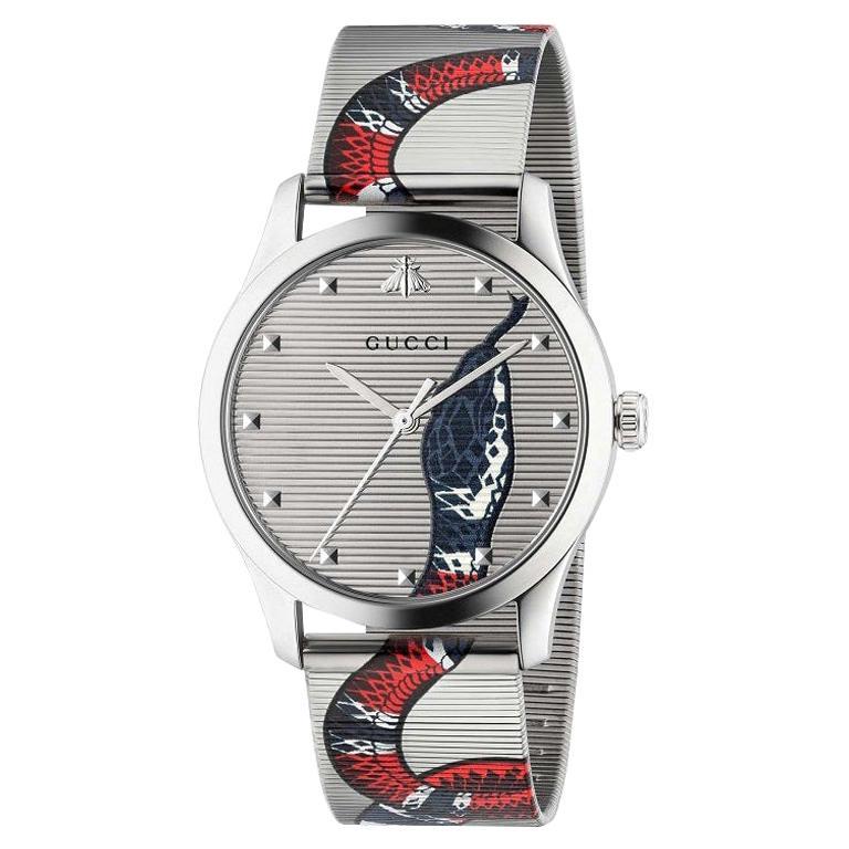 Gucci G-Timeless Men's Watch YA1264123