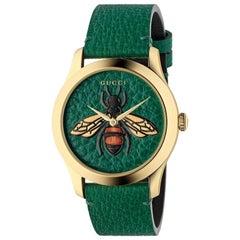 Gucci G-Timeless Unisex Watch YA1264065A