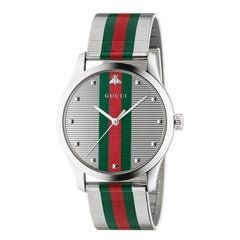Gucci G-Timeless Watch YA126284
