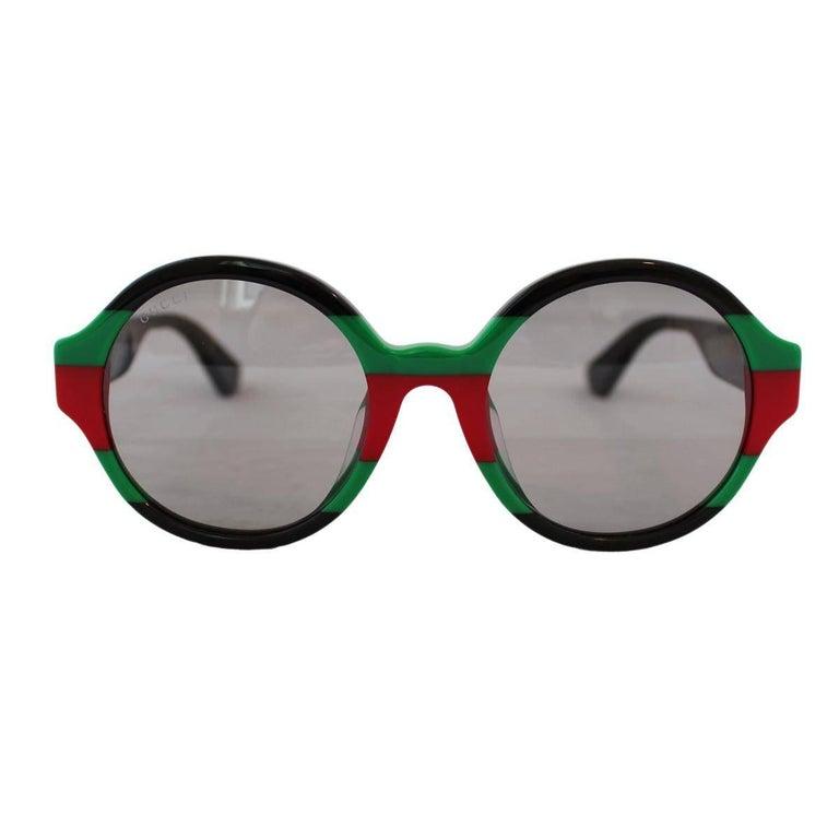 Gucci GG Sunglasses 0280SA 004
