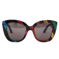 Gucci GG Sunglasses 0327S 003