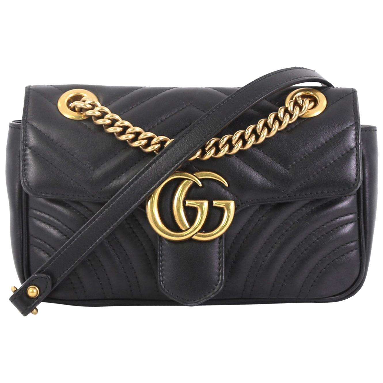 19aeff510 Vintage Gucci Handbags and Purses - 2,355 For Sale at 1stdibs