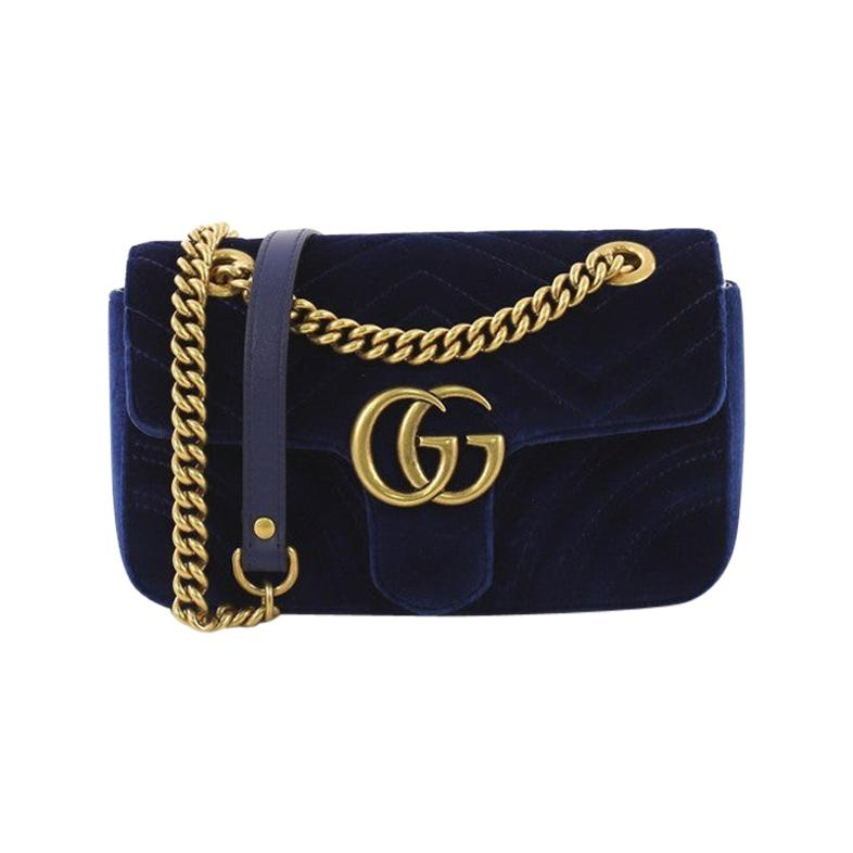923534bf451c9d Gucci Logo Bags - 271 For Sale on 1stdibs