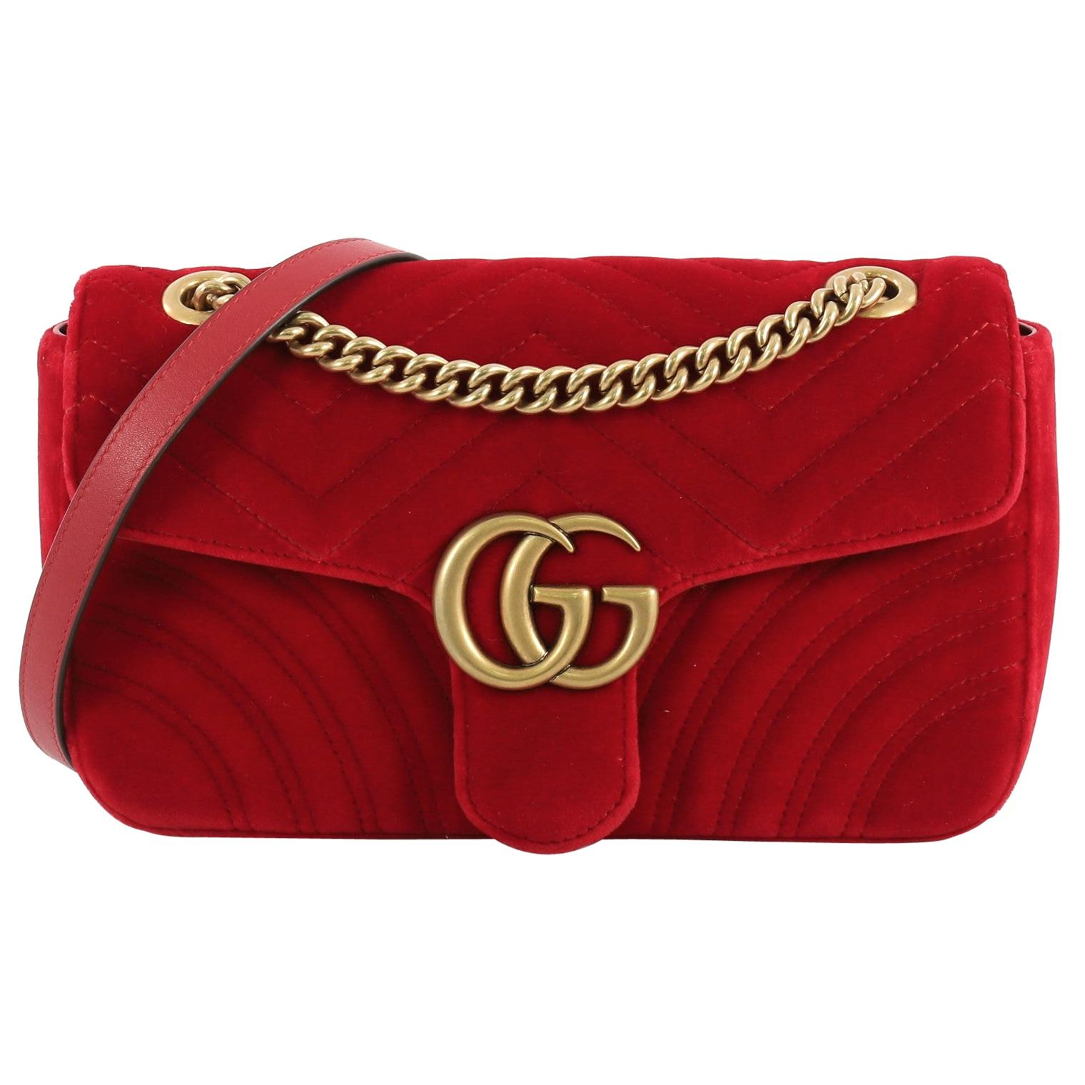 b8ec7ad04 Vintage Gucci Handbags and Purses - 2,341 For Sale at 1stdibs - Page 2