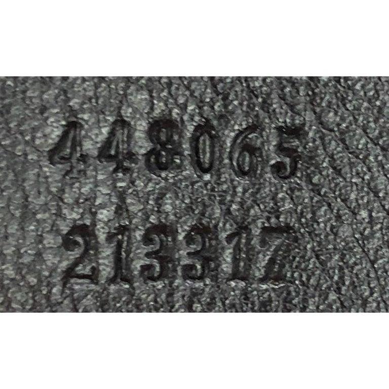 Gucci GG Marmont Shoulder Bag Crystal Embellished Matelasse Velvet Mini For Sale 3
