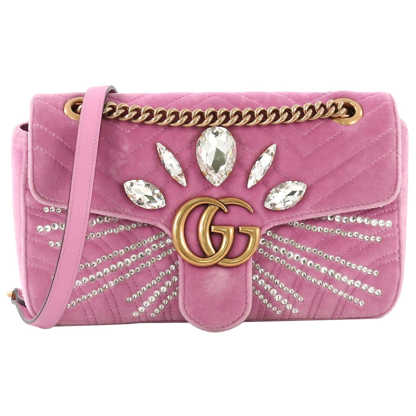 d2f4c3e68888 Vintage Gucci Handbags and Purses - 2,513 For Sale at 1stdibs
