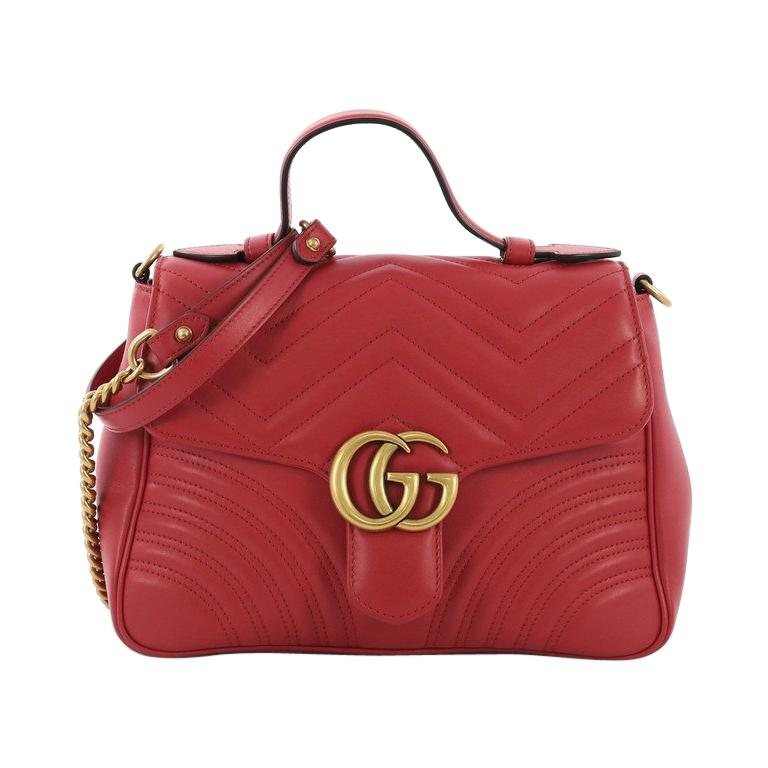 442e5541c00 Gucci Logo Bags - 242 For Sale on 1stdibs