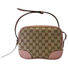 Gucci GG Pink Crossbody Bag