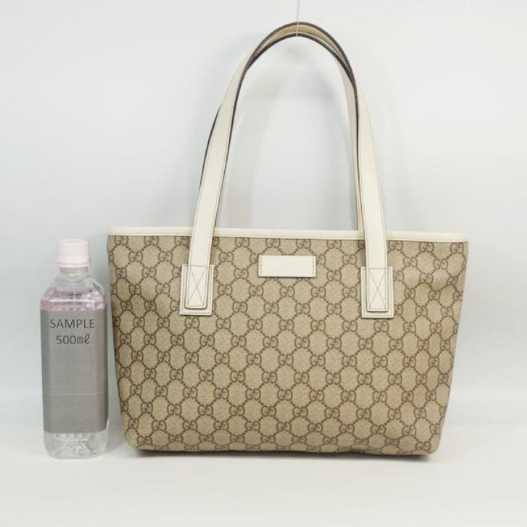 GUCCI GG plus shoulder Womens tote bag 211138 For Sale 7