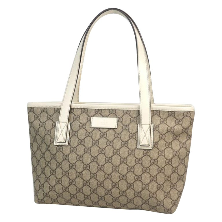 GUCCI GG plus shoulder Womens tote bag 211138 For Sale