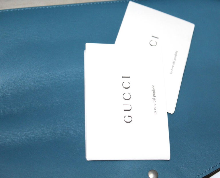 Gucci GG Supreme Canvas Limited Edition Dionysus Bag  For Sale 6