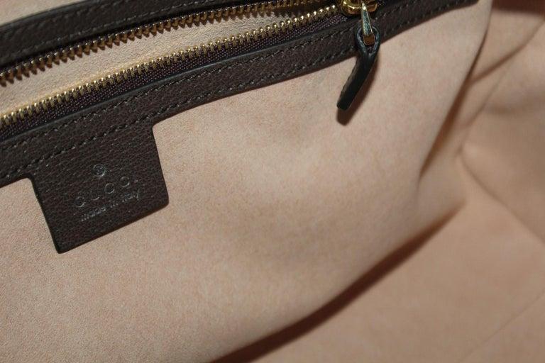 Gucci GG Supreme Canvas Ophidia Bag 2