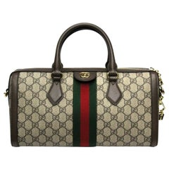 Gucci GG Supreme Canvas Ophidia Bag
