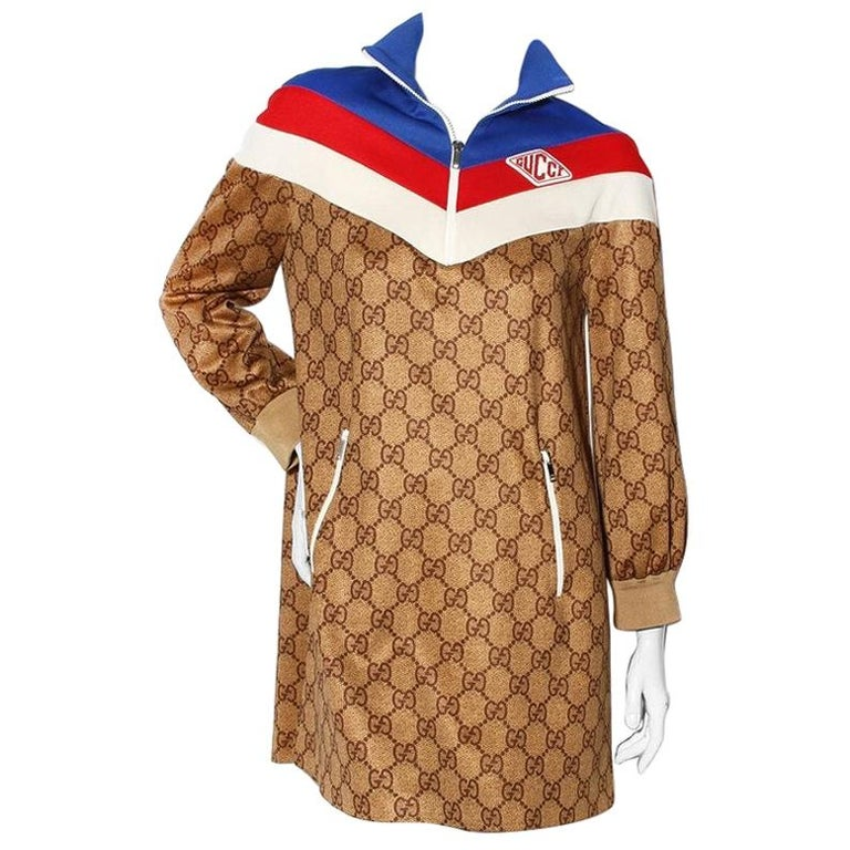 "Gucci ""GG"" Track Jacket Circa 2018 For Sale"
