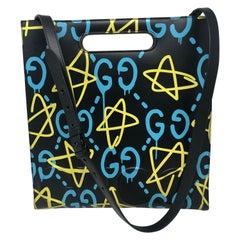 Gucci Ghost Tote Bag