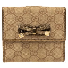 Brown Wallets and Small Accessories