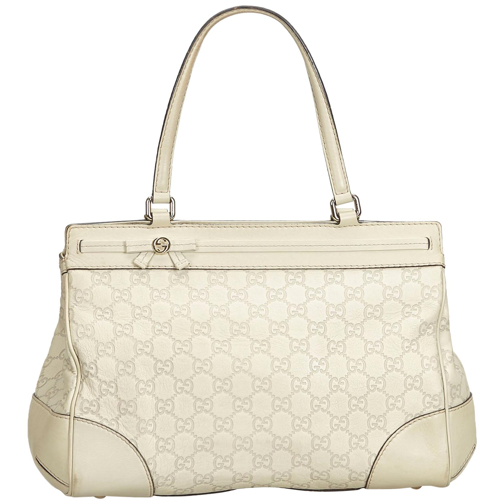 8664ce8a1f4d Vintage Gucci Tote Bags - 410 For Sale at 1stdibs