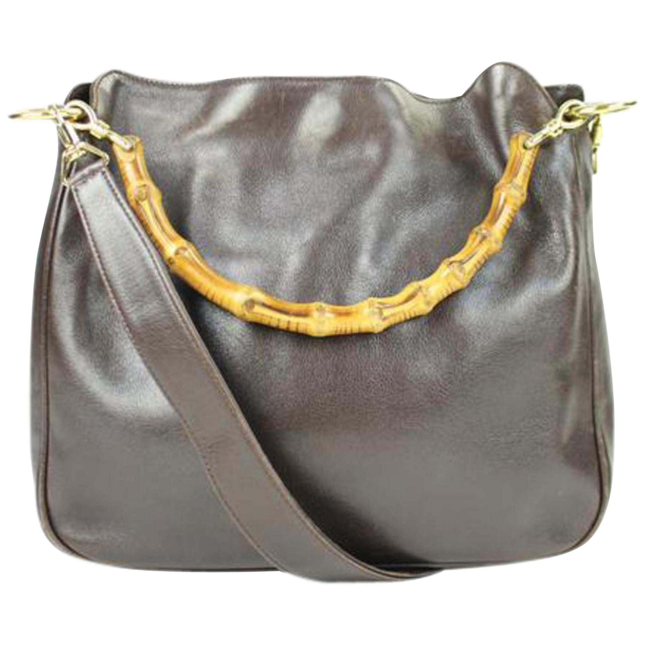 e1a505a46b41 Vintage Gucci Shoulder Bags - 944 For Sale at 1stdibs