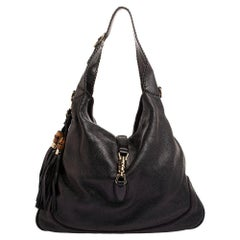 Gucci Holographic Leather Large New Jackie Hobo