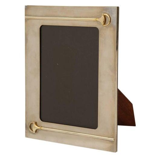 Gucci Sterling Porthole Frame For Sale At 1stdibs