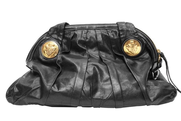 Gucci Hysteria Hobo Bag In Good Condition For Sale In Melbourne, Victoria
