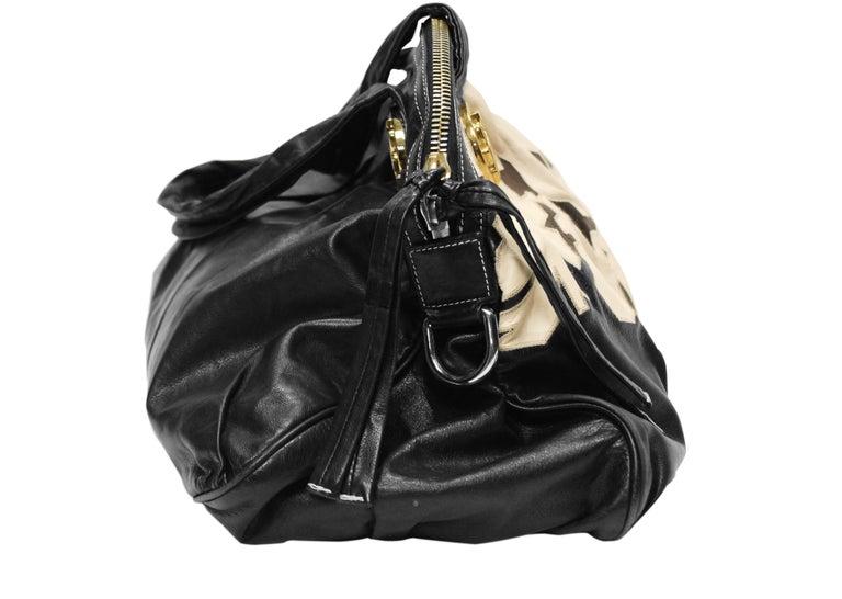 Gucci Hysteria Hobo Bag For Sale 2