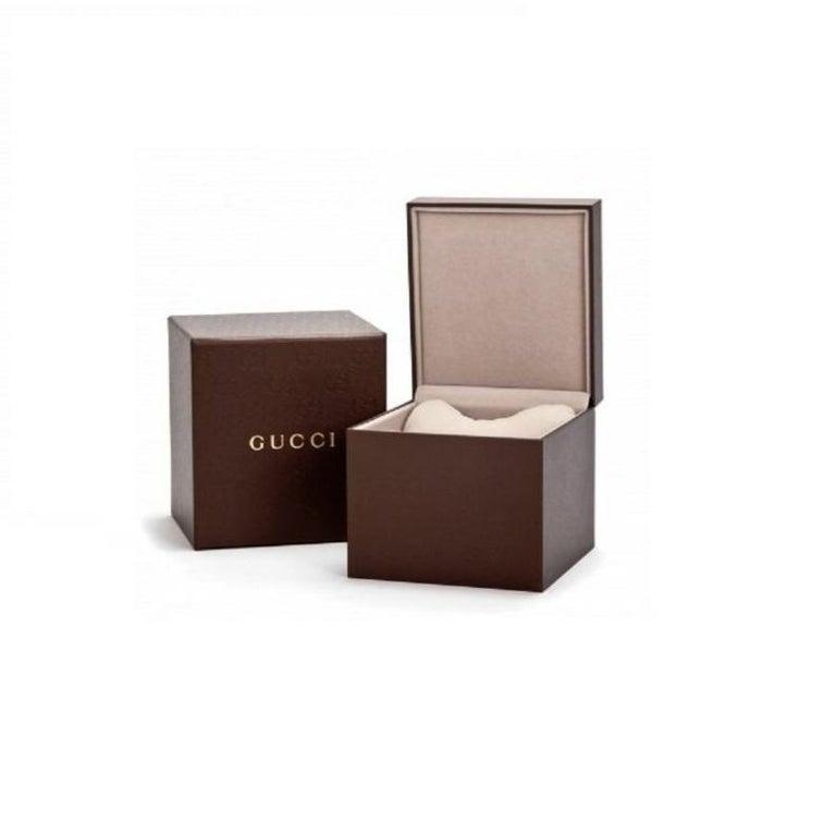 3a7f4cecddfd5 Gucci Icon Cuff Bracelet with Interlocking G Motifs YBA434524003017