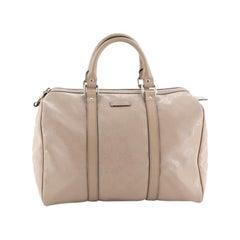 Gucci Joy Boston Bag GG Imprime Medium