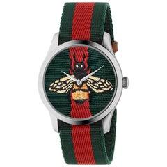Gucci Le Marche des Merveilles Watch YA1264060A