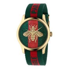Gucci Le Marché des Merveilles Watch YA126487A