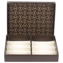 Gucci Leather Sunglasses Display Box