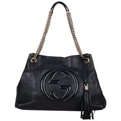Gucci Medium Soho Chain Tote Bag