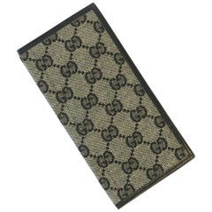 Gucci Money Bill Holder Wallet