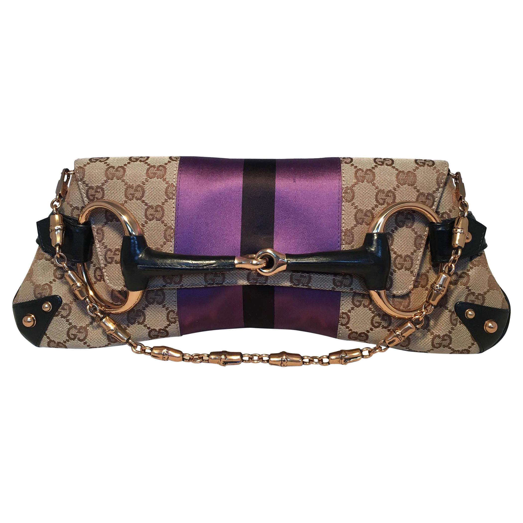 c2e79652fd Vintage Gucci Handbags and Purses - 2,201 For Sale at 1stdibs