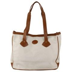 Gucci Monogram Tote Bag
