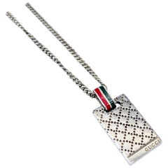 Gucci Pendant Necklaces