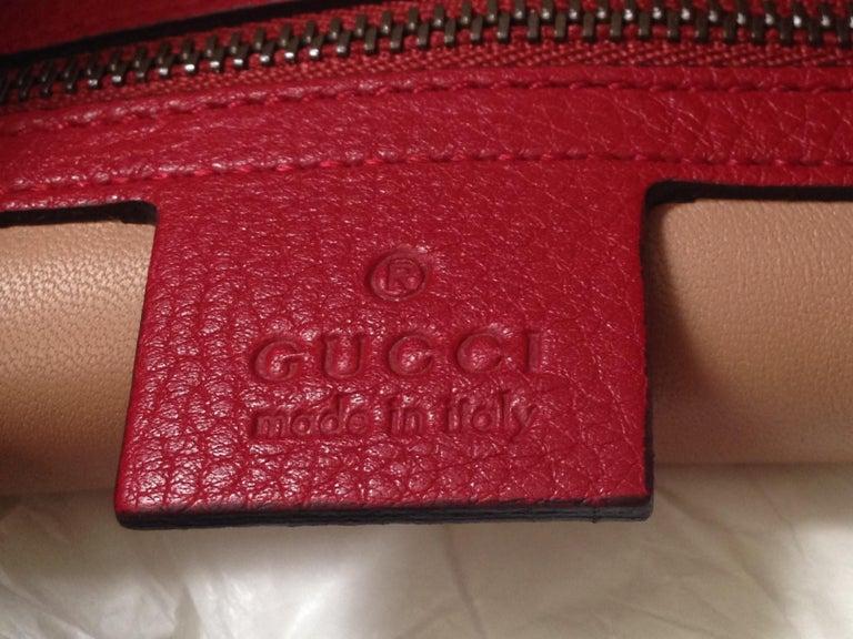 Gucci Nouveau