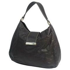 GUCCI one shoulder GG Ssima Womens shoulder bag 211933 brown
